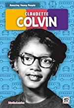 Claudette Colvin (Amazing Young People)