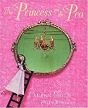 Princess and the Pea by Lauren Child (2006-09-26)