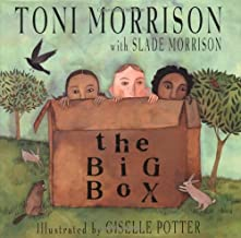 Best the big box toni morrison Reviews