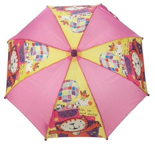 Markenzeichen Collection Poppy Cat Regenschirm