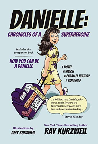 Danielle: Chronicles of a Superheroine Complete Edition