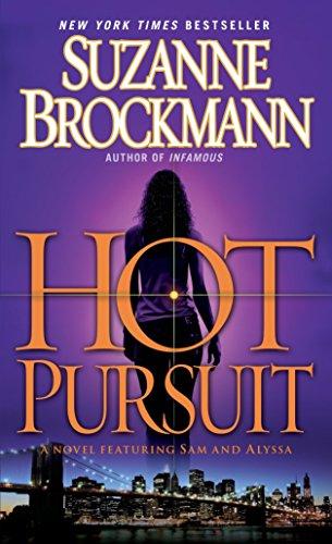 Hot Pursuit: A Novel (Troubleshooters)