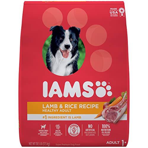 IAMS Proactive Adult High Protein Dry Dog Food, 38.5 lb. Bag Now $24.69