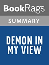 Summary & Study Guide Demon in My View by Amelia Atwater-Rhodes