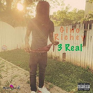 3 Real
