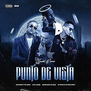 Punto de Vista (Remix)