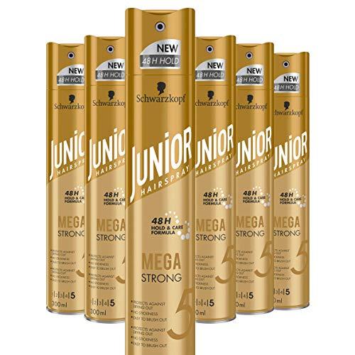 kruidvat junior hairspray