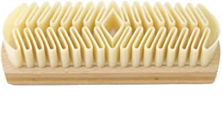 [ティンバーランド] スエードブラシ(クレープラバー) 起毛革用クリーニングブラシ