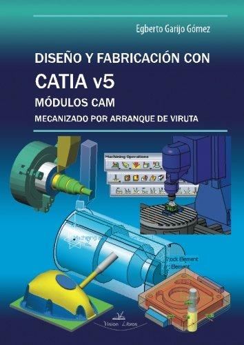 Diseño y frabricación con Catia v5