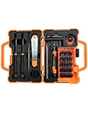 45 In 1 Screwdriver Repair Opening Tools Set Kit Pry for Pad Mobile Phone