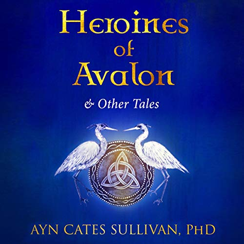 Heroines of Avalon and Other Tales Titelbild