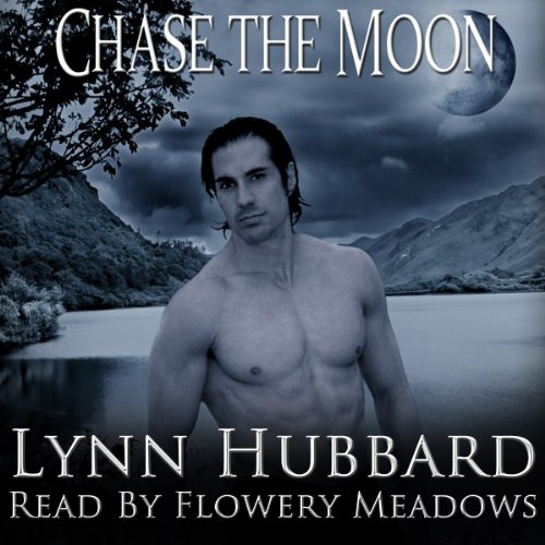 Chase the Moon audiobook cover art