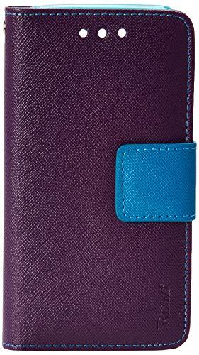 Reiko Wireless Premium Wallet Case with Stand, 2...