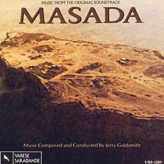 Masada 1981 Television Mini-series