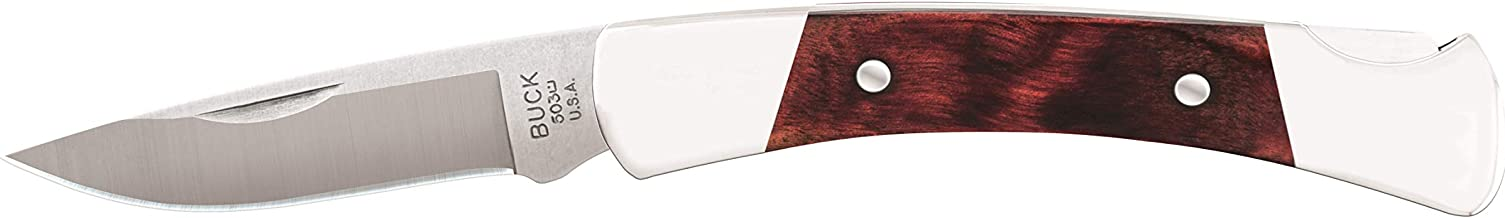 product image for Buck Knives 503 Prince Folding Pocket Knife