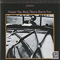 Chasin' The Bird by Barry Harris (1996-03-19)