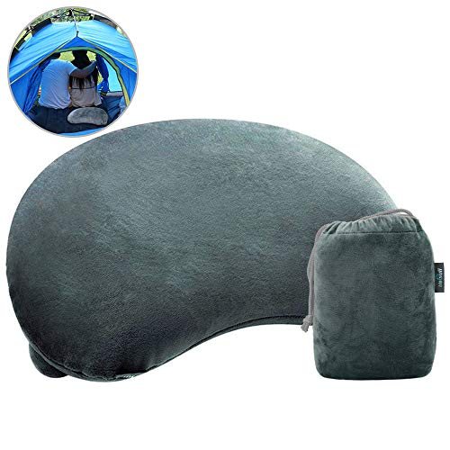 Mersuii Travel Pillow Inflatable Pillow Portable Camping Pillow for