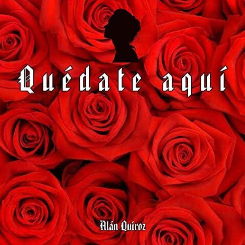 Alán Quiroz feat. Buchon