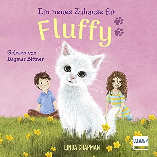 Ein neues Zuhause für Fluffy Titelbild