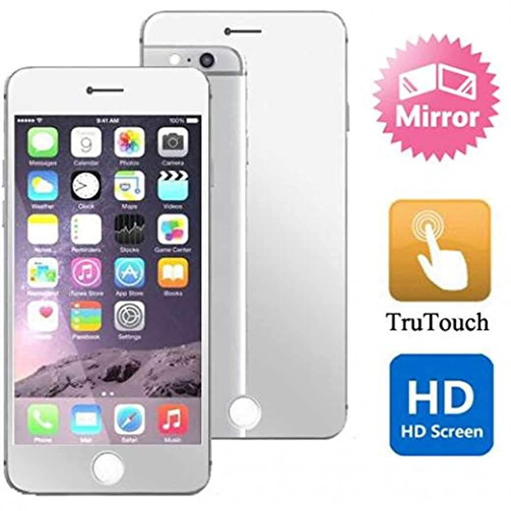 AT&T iPhone 7 Screen Protector, Mirror Screen Protector HD Clear LCD Cover Film Display Touch Screen Shield for iPhone 7 fvkzsygfhx