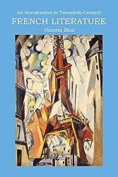 An Introduction to Twentieth Century French Literature, Dr. Victoria Best