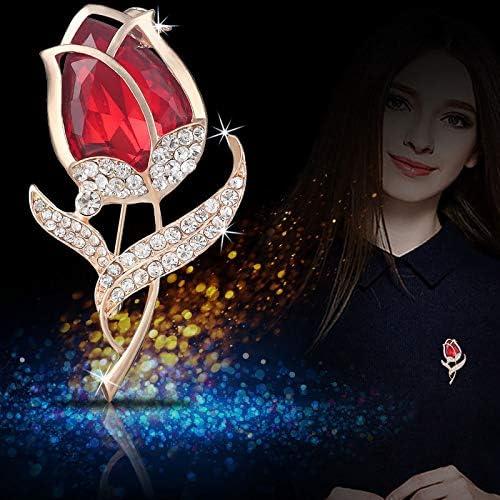 Rose jewelry box _image1