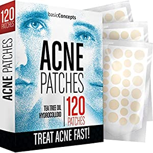 🧠 Be Proactive With a Pimple Patch - It's time to take a stand against your pimples with acne patches. People everywhere are using pimple patches to treat their acne patch quickly. Blemish patches are quicker than creams and ointments, cheaper than d...