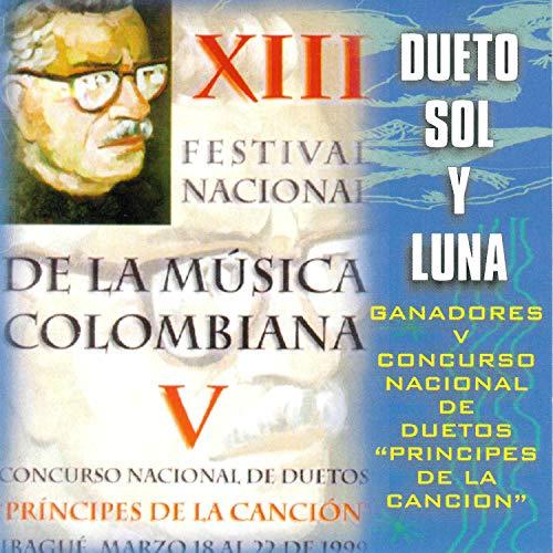 XIII Festival Nacional de la Música Colombiana: V Concurso Nacional de Duetos