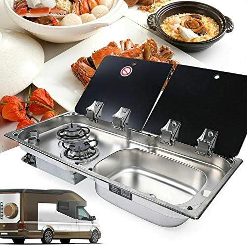Top 10 Best cooktop 2 burner sink combo Reviews