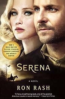 Serena (Movie Tie-In)
