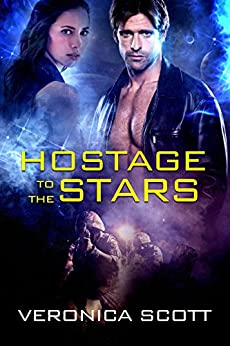 Hostage To The Stars: The Sectors SF Romance Series by [Veronica Scott]
