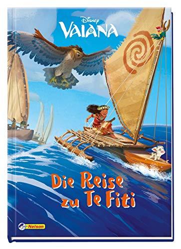Disney Vaiana: Die Reise zu Te Fiti (Disney Prinzessin)