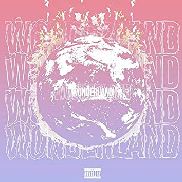 Wonderland (feat. Purple Flowers)