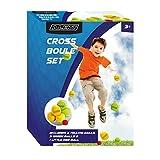 ALERT 131949 - Wurfspiel - Cross Boule Set
