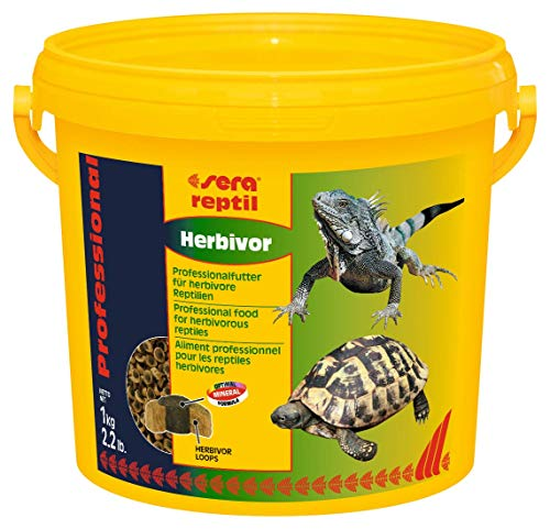 sera reptil Professional Herbivor , 1 kg