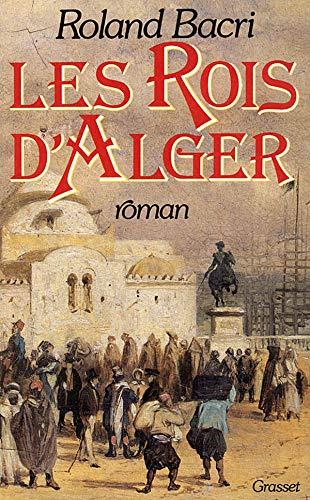 Les rois d'Alger