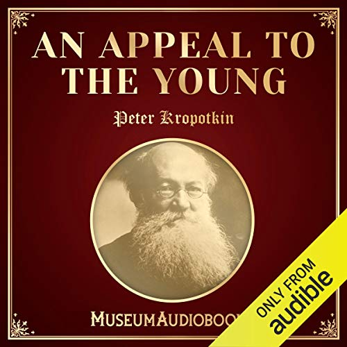 An Appeal to the Young Titelbild
