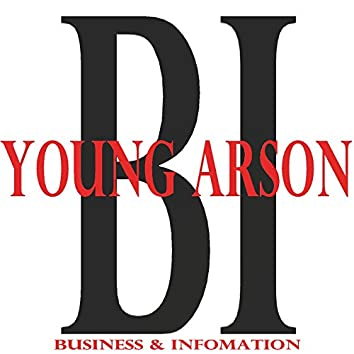 Business & Infomation - Single