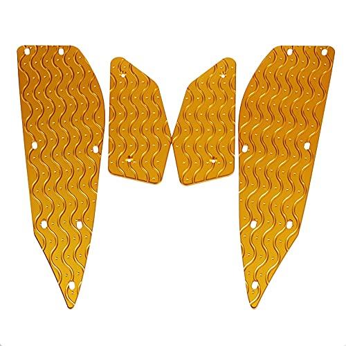 TLYA Piezas de la Placa del Pedal del pie del pie del...