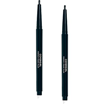 COVERGIRL Perfect Point Plus Eyeliner Pack of 2