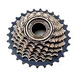 GYHUJI Aptos For La MF-TZ21 7 Velocidad Rueda Libre Cassette 14-28T En Formafit For El Camino De La Bici De 7 Velocidades Casete De Bicicletas Accesorios Velocidad De Cassette (Color : Bike Pump)