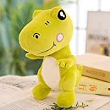 Peluches, Muñeca de la felpa del juguete estatuilla mascota almohada animal, dinosaurio de la histor...