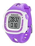 Garmin Forerunner 15 GPS Laufuhr (Fitness-Tracker, lange Batterielaufzeit, Brustgurt-Kompatibilität)