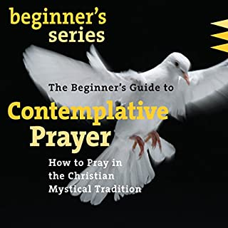 The Beginner's Guide to Contemplative Prayer cover art