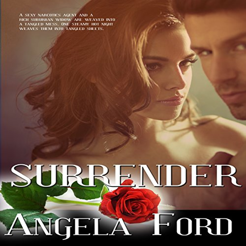 Surrender                   By:                                                                                                                                 Angela Ford                               Narrated by:                                                                                                                                 Bailey Varness                      Length: 2 hrs and 27 mins     Not rated yet     Overall 0.0