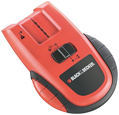 Black & Decker BDS-300 - Detector de estructuras de metal y cables