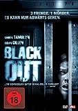 Blackout - Amber Tamblyn
