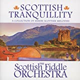 Scottish Tranquillity irish fiddle cd May, 2021
