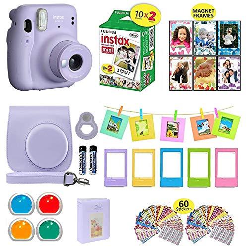 cámara instantanea fabricante Shutter