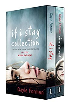 Paperback If I Stay Collection Book